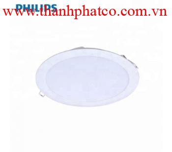 Bộ đèn downlight LED DN020B G2 LED6/CW 6W 220-240V D90 GM