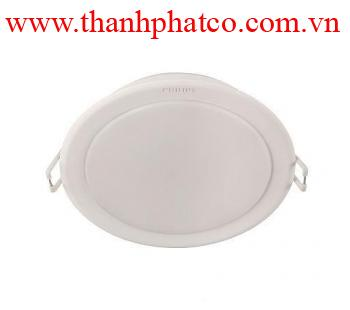 Bộ đèn downlight LED 59464 MESON 125 13W 65K WH recessed LED